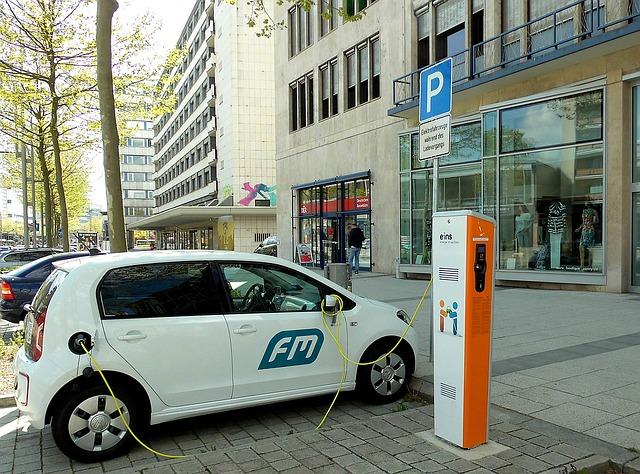 Kvoty na elektromobily 2017