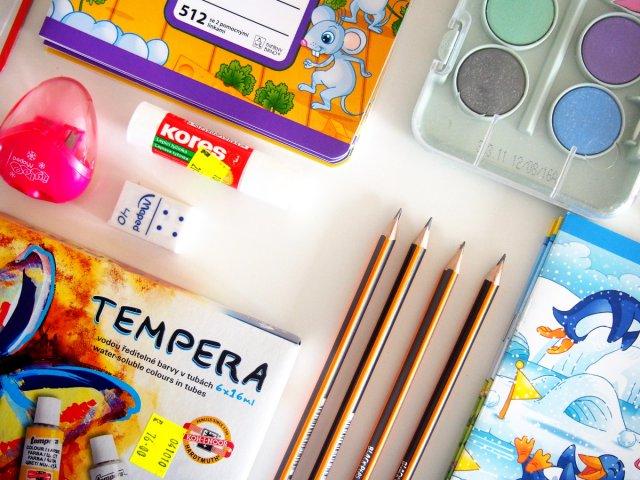 Kolik stojí dítě v první třídě?