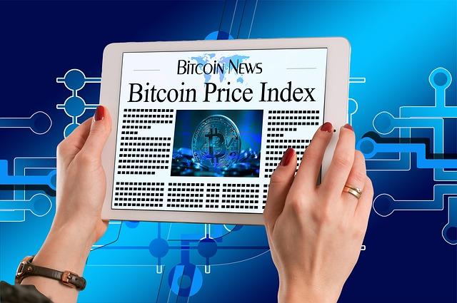 Rozdělení bitcoinu