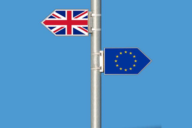 Jak dopadne brexit