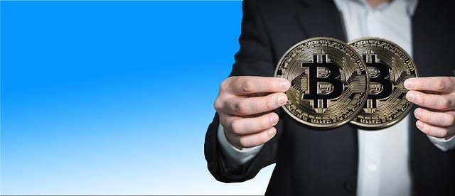 Bitcoin v Číně