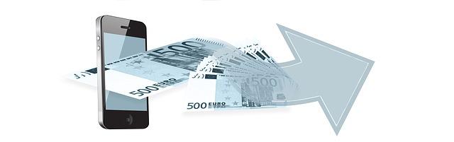 Dejte si pozor na svoje peníze při placení mobilem