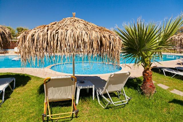 Cestovní pojištění na dovolenou?