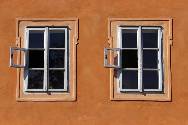 Výměna oken - ušetříte na teplu