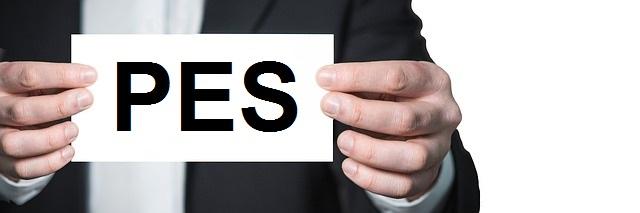 Právní elektronický systém PES