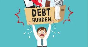 Jak postupovat při zdědění dluhu?