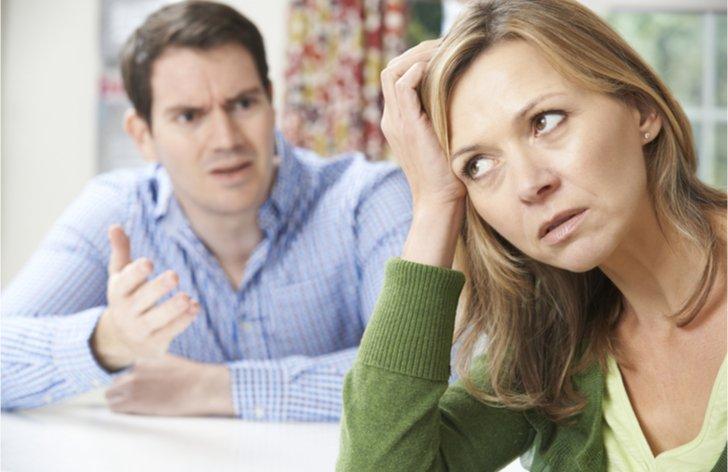 Rozvod manželstva
