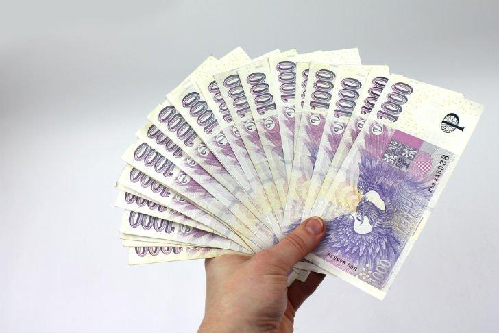 Vypočet čistej mzdy 2018 na Slovensku a v Česku