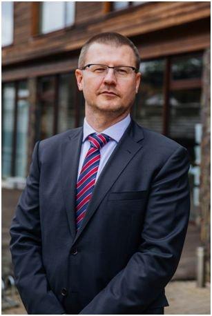 Predseda predstavenstva Arca Brokerage House Miloš Krššák