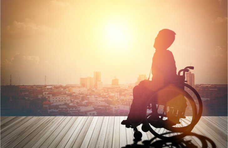 Přechod z invalidního důchodu do starobního