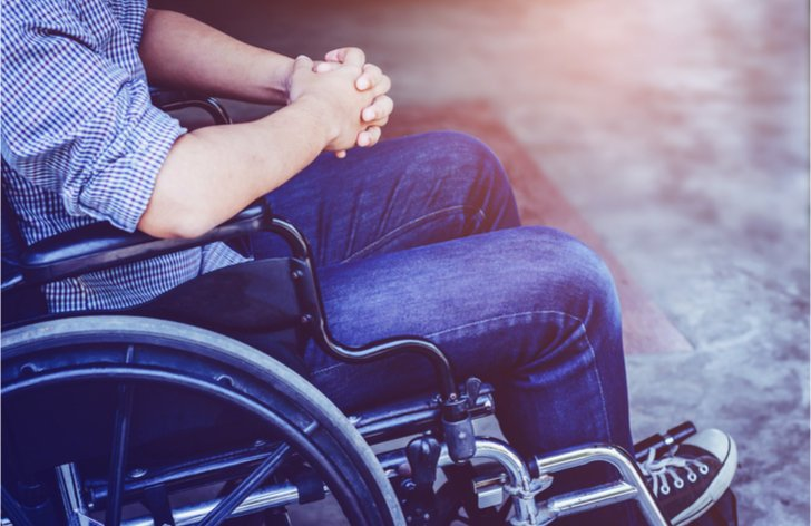Jak a kde zažádat o invalidní důchod, co přiložit k žádosti o ID