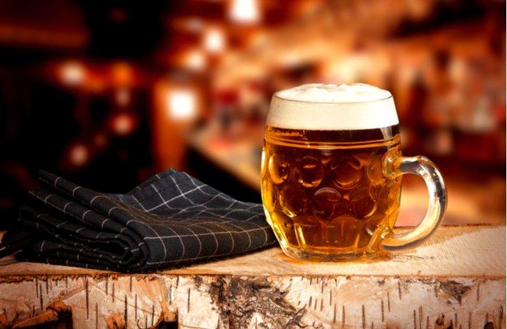 Zdanění u piva - spotřební daň a DPH
