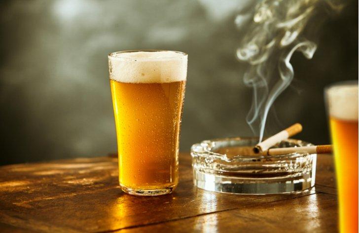 Spotřební daň, DPH a zdanění u alkoholu a cigaret