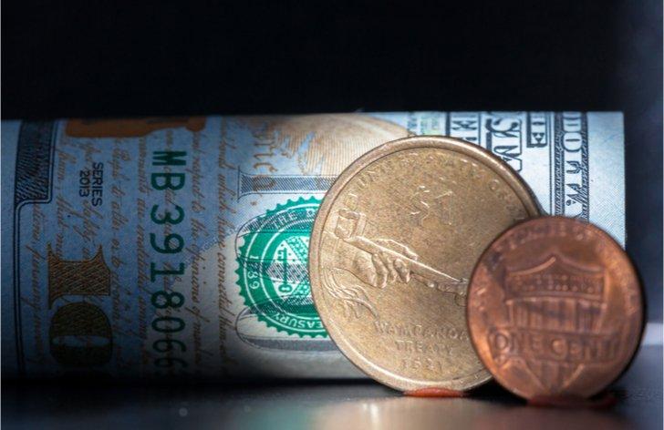 Komentár: Americké trhy klesli. Je to začiatok krízy alebo zdravá korekcia?