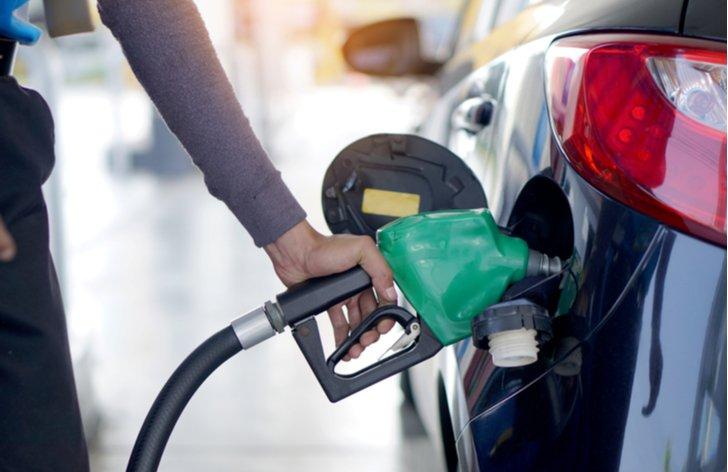 ceny benzínu a nafty pre jeseň 2020