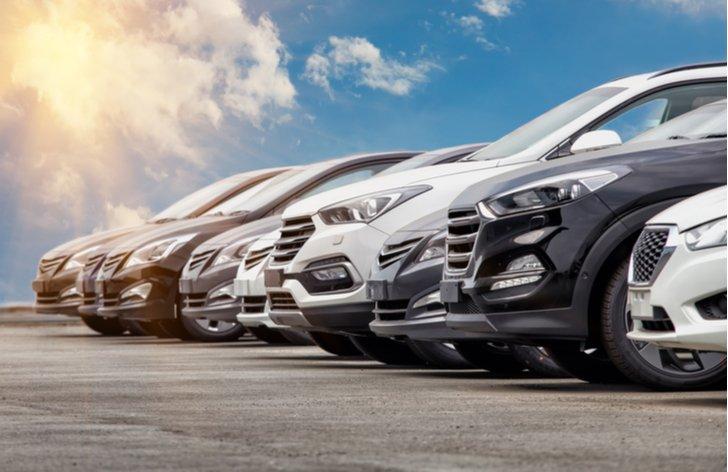 Auto na operativní leasing – výhody, nájezd, délka smlouvy