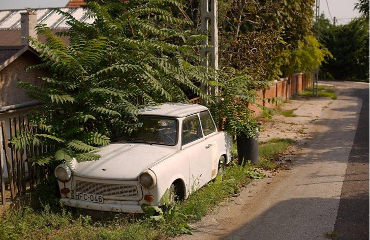 Oplatí sa dať staré auto do šrotu? Možno ide o investíciu do budúcna