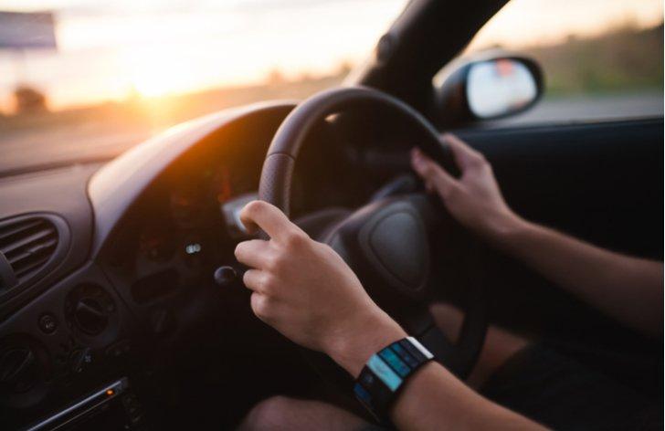 Pokuty za překročení rychlosti ve Francii, Itálii, Německu