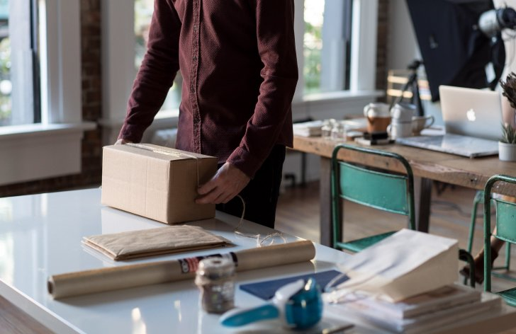 Ako poslať balík správne a bez chýb
