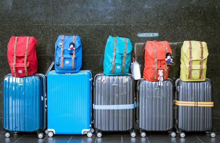 Čo robiť keď letisko stratí moju batožinu