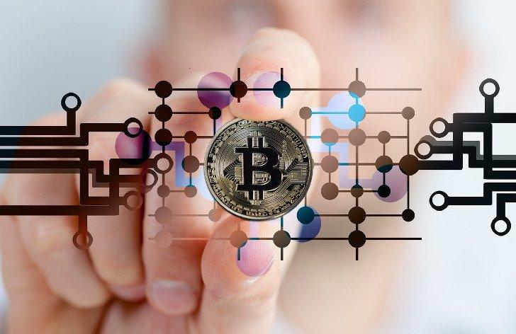 bitcoin dane uctovnictvo
