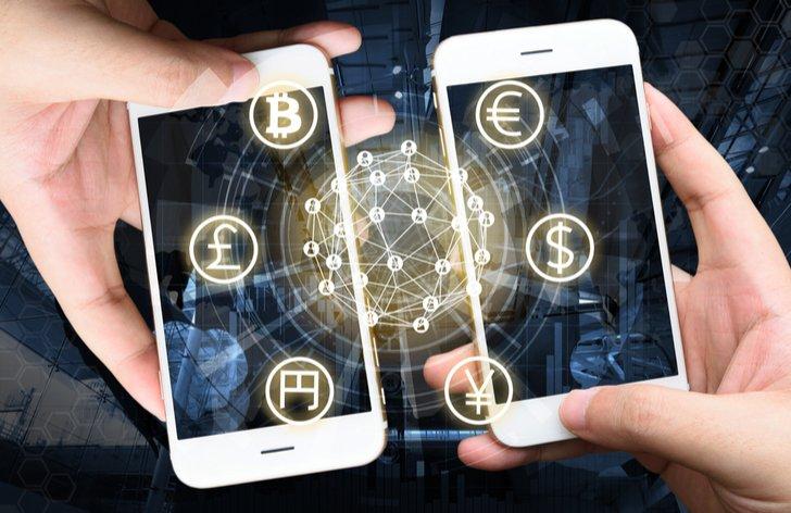 online bezpečnost fintech aplikací