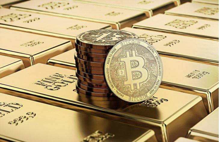 Kdy nakoupit bitcoin