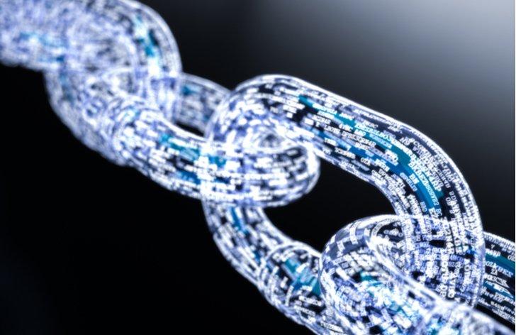 K čemu slouží blockchain
