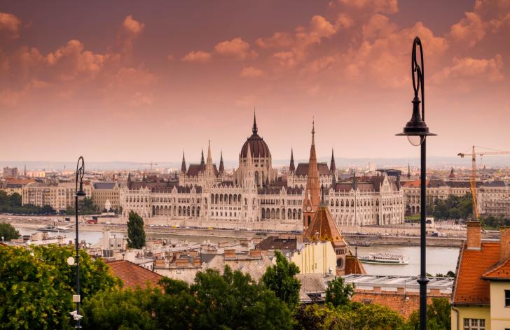 sviatky v maďarsku v roku 2020