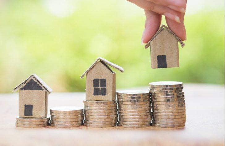 Růst cen bytů nekončí. Dostupnost bydlení se dál zhoršuje