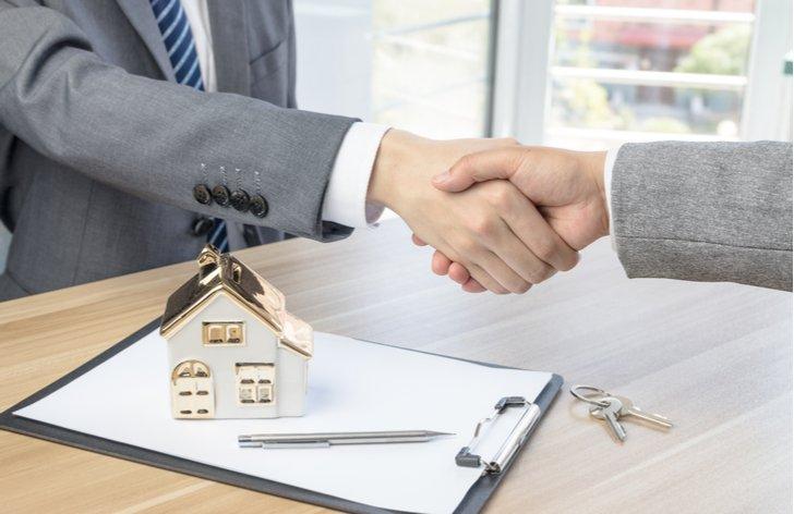 Jak nejlépe prodat nemovitost bez realitky