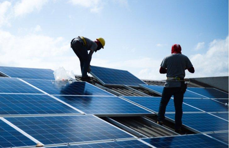 Jak ušetřit na energiích – solární panely, Zelená úsporám