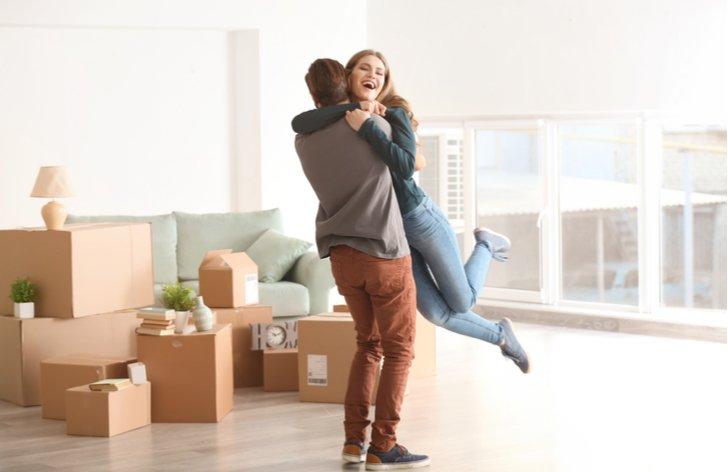 Střednědobé pronájmy bytů Flatio – dočasné bydlení