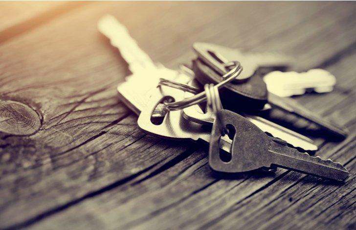 Airbnb jak na krátkodobý pronájem