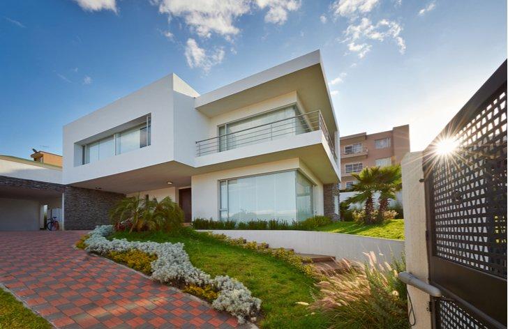 Na co se dívat při koupi nemovitosti, domu, bytu