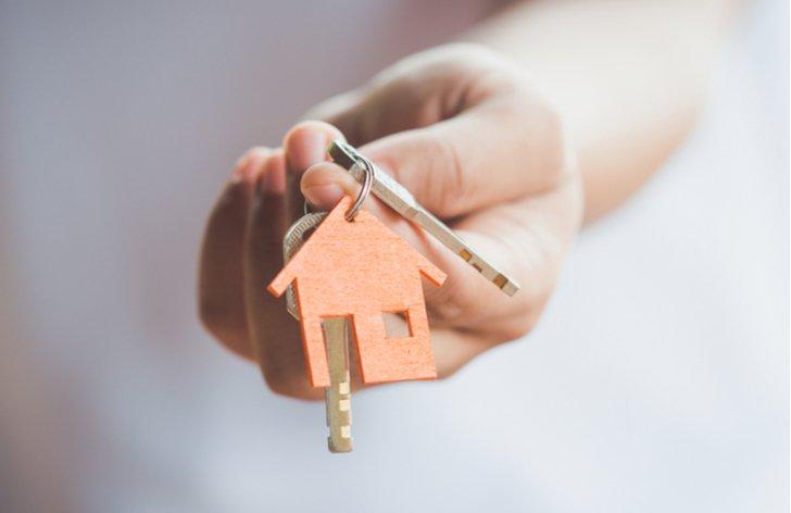 Dědictví, nebo dům darovat?
