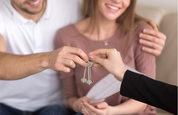 Nahlášení trvalého bydliště a pobytu v pronájmu a podnájmu