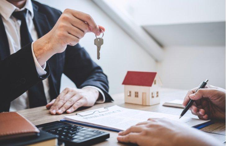 Jak financovat vlastní bydlení bez úspor