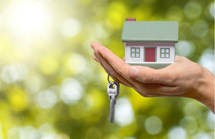 Rezervační poplatek při koupi nemovitosti a provize RK
