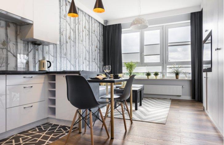 Cena za m2 při prodeji bytu v ČR: jaké byty se prodávají