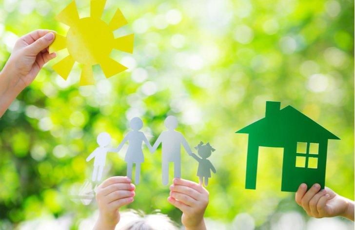 Zelená úsporná - dotace na kotel