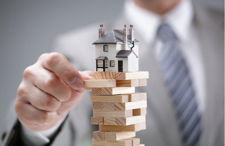 OSVČ a hypotéka - nízký daňový základ a úvěr na bydlení