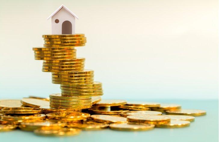 Jak na financování bydlení?