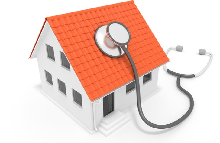 Syndrom nemocného domu, pasivní domy a životní styl