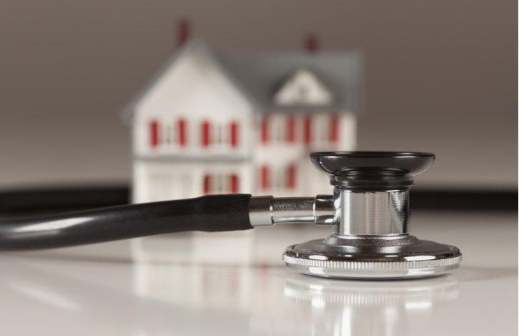 Pojištění nemovitosti a domácnosti srovnání