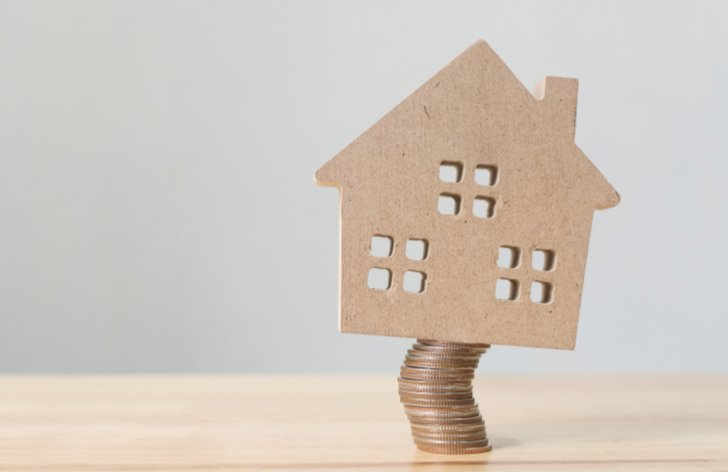 Které příjmy se posuzují při žádosti o hypotéku?