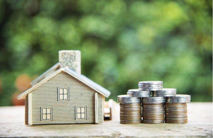 Kdy nemusíte platit daň z příjmu při prodeji nemovitosti