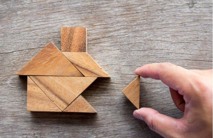 4 tipy, jak se vypořádat s hypotékou při rozvodu i po něm