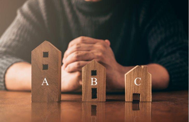 Hypotéka jako luxus, který si dovolí málokdo
