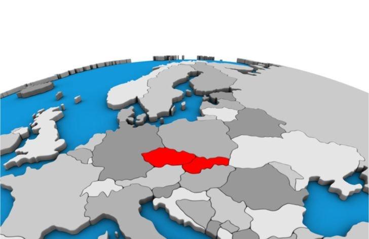 Príjmy Slovákov a Čechov